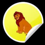 sticker_ramowka_krol